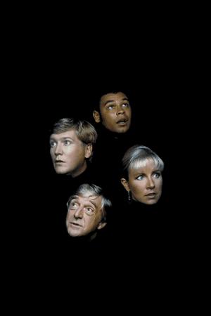 ghostwatch cast