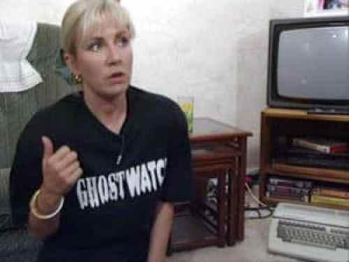 ghostwatch sarah greene