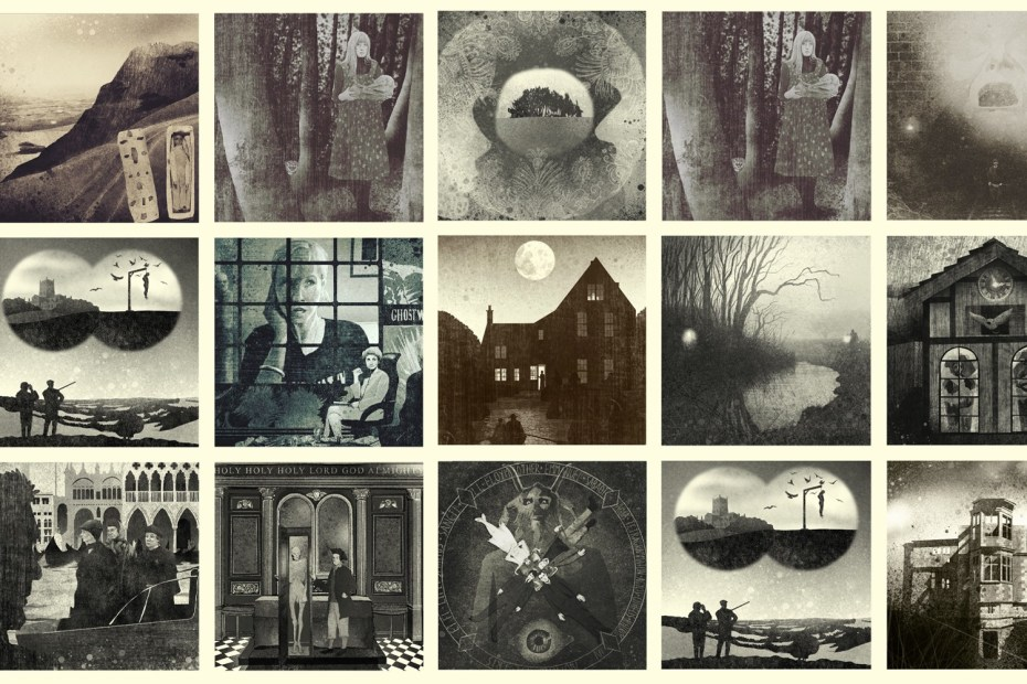 Sarah Coomer illustrations