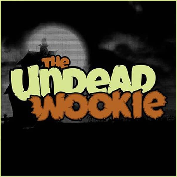 The Undead Wookie