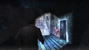 Silent Hill - Raw Shock