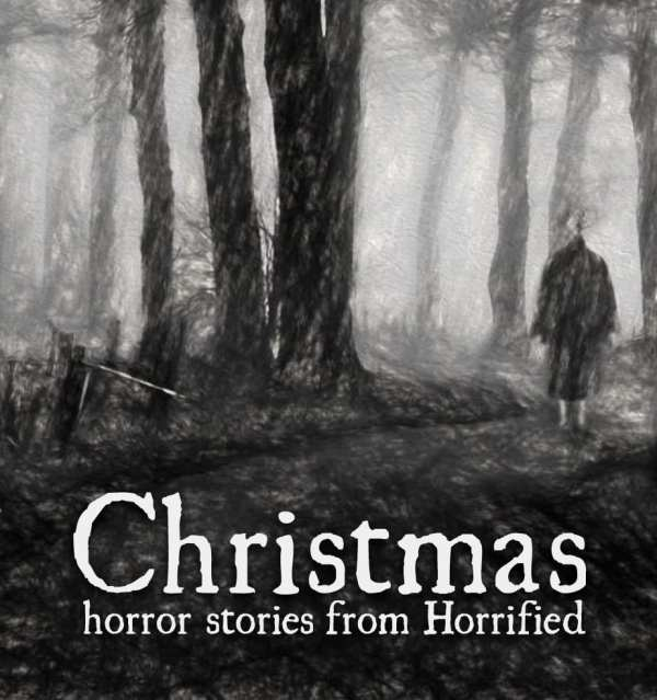 horror stories from horrified volume one