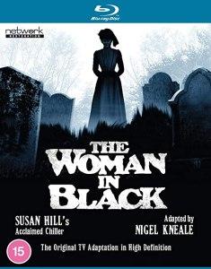 the woman in black blu ray
