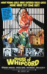 house of whipcord - pete walker