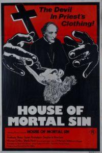 house of mortal sin - pete walker