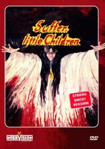 Suffer Little Children 1983 movie poster