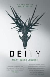 deity cover