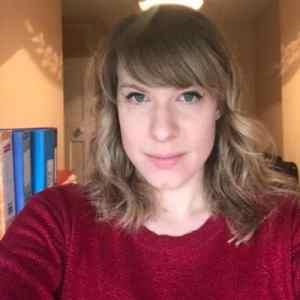 Sophia Adamowicz
