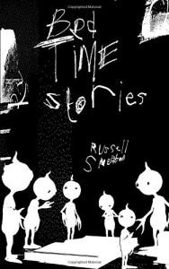 bedtime stories cover