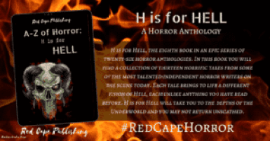 h is for hell cover