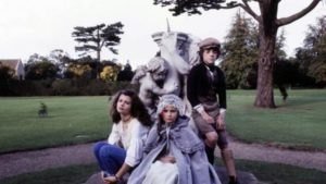 moondial 1988