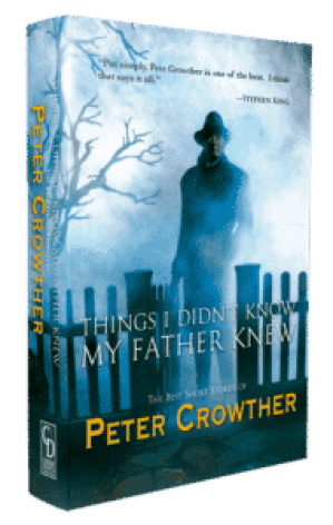 things i didn t know my father knew cover