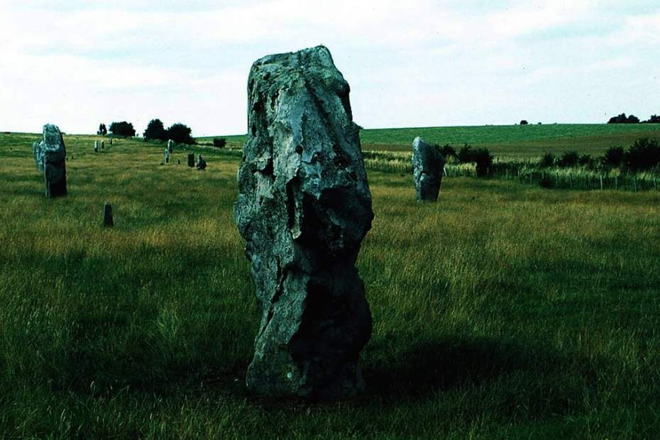 Children of the stones 2020