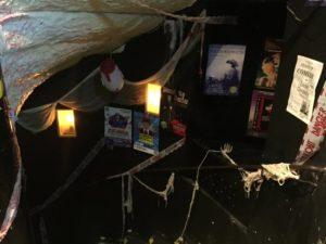 inside the Banshee Labyrinth