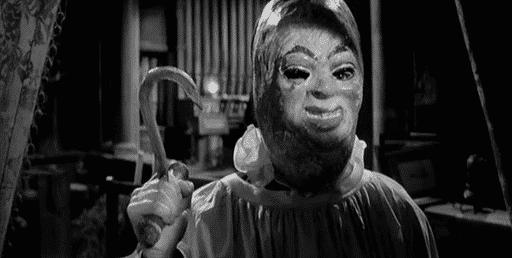 Utter madness: exploring Hammer's 'mini-Hitchcocks'