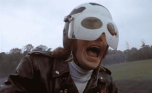 psychomania 1973