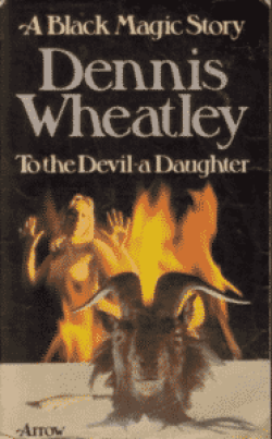 to the devil a daughter 1