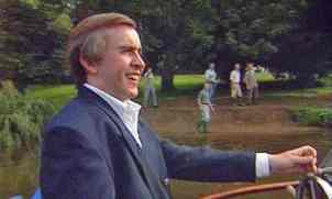 alan partridge - horror in the britcom