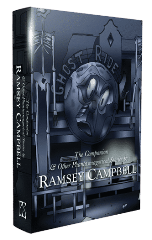 the-companion-other-phantasmagorical-stories-hardcover-by-ramsey-campbel