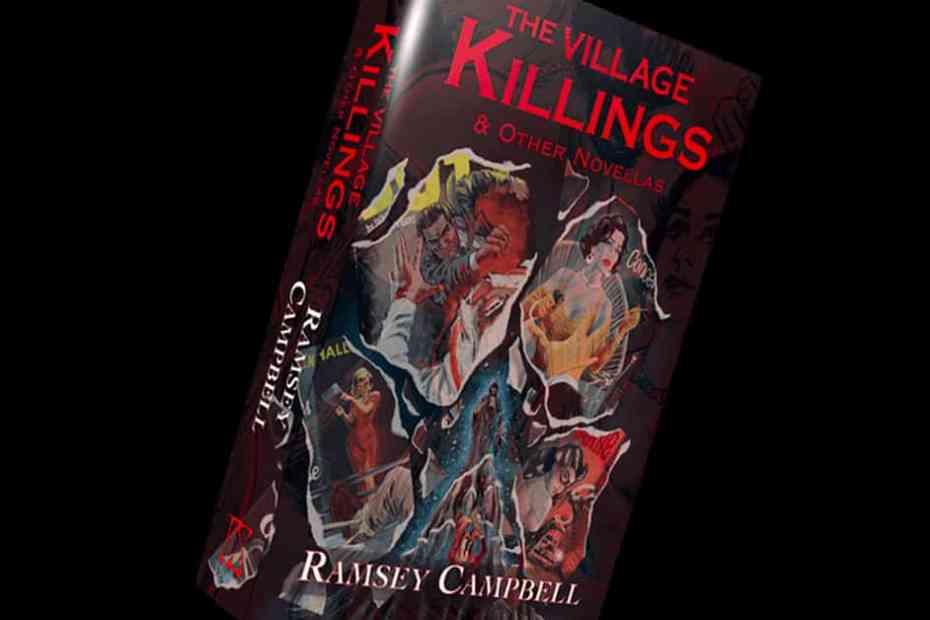 village killings featured
