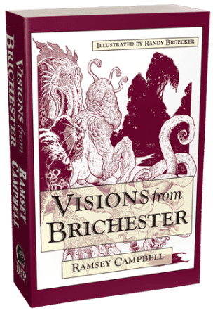 visions from brichester trade paperback by ramsey campbell 4559 1 p