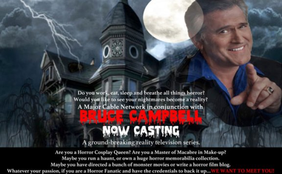 horror-house-reality-series-bruce-campbell