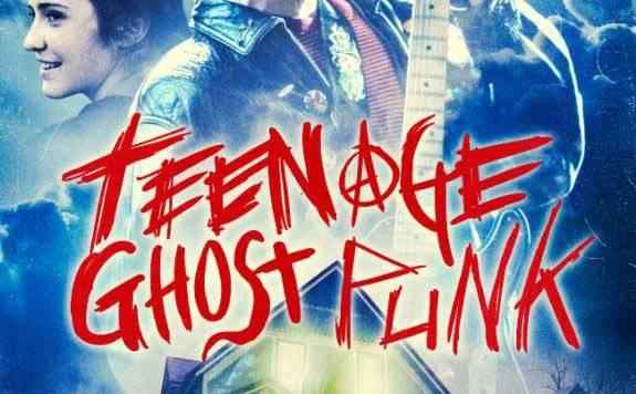teenage-ghost-punk-movie-poster