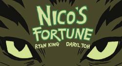 nicos-fortune-horror-comic-cover