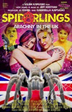 spidarlings-troma-theatrical-poster