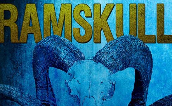Ramskull-horror-novel-cover