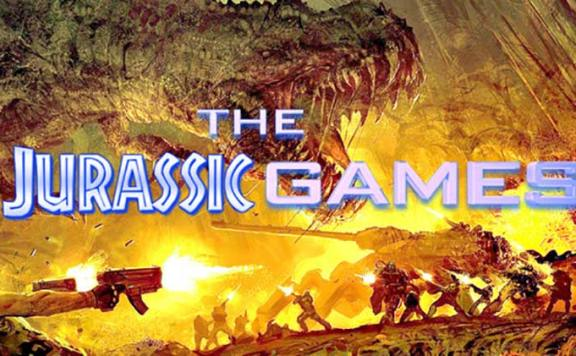 Jurassic-Games-Movie-Production-Start-Cast