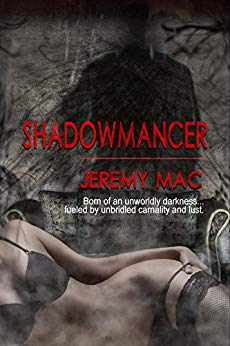 shadowmancer book
