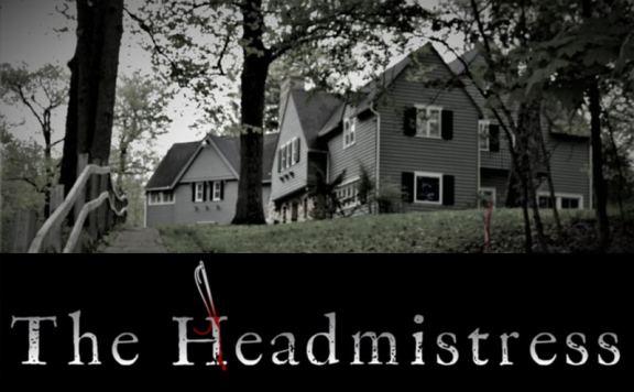 the-headmistress