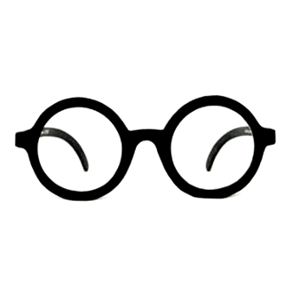 steampunk-retro-black-round-owl-glasses-harry-potter