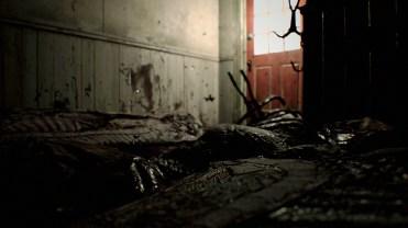 Resident Evil 7 biohazard - Beginning Hour 05 ® 2016 capcom