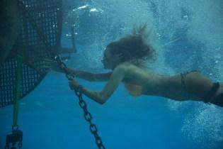 Alles oder nichts: Im Kampf ums Überleben geht Nancy (Blake Lively) bis ans Limit © 2016 Sony Pictures Releasing GmbH