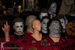 Weekend of Horrors 2013