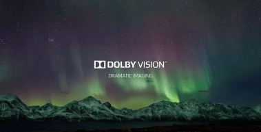 Dolby Vision © 2016 Dolby Laboratories