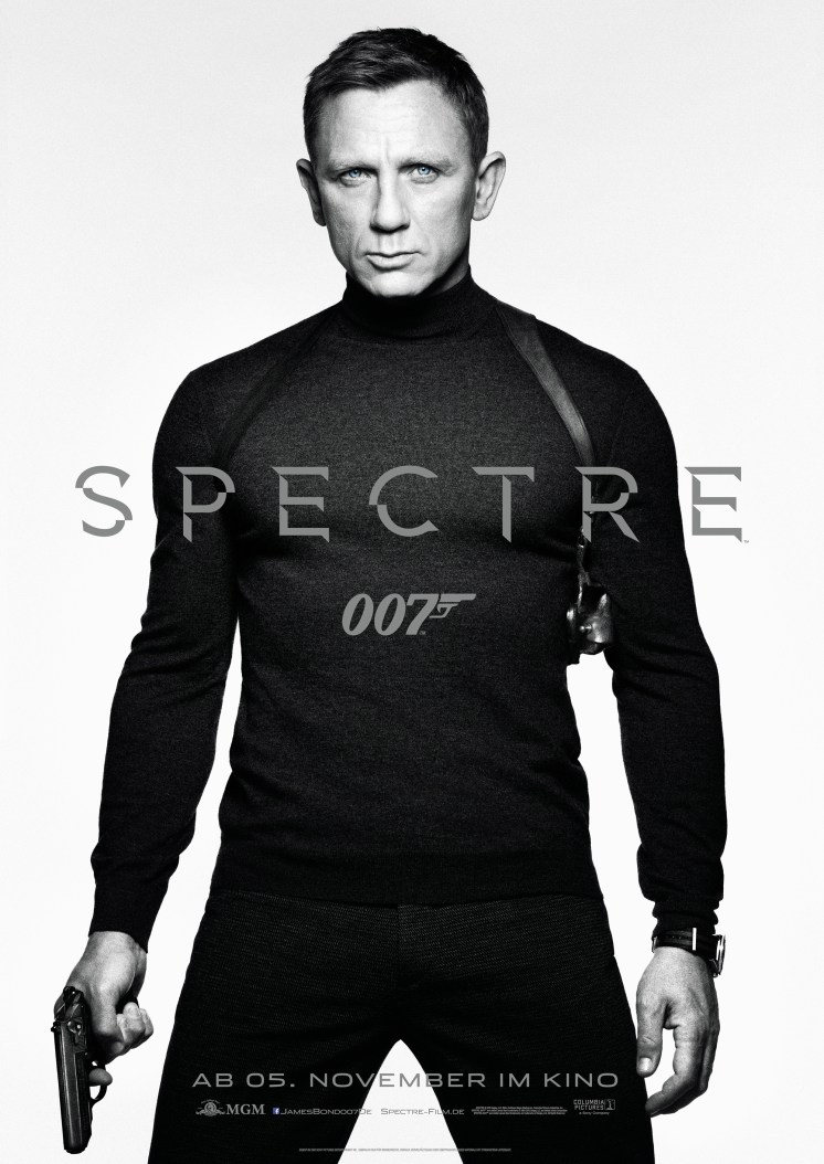 James-Bond-Spectre-Teaser-Plakat