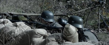 MG-Stellung