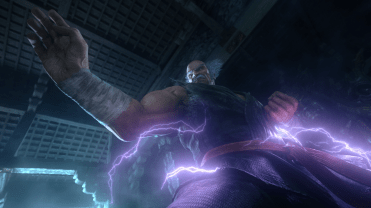 Tekken 7 E3 screenshot 02 ® 2016 BANDAI NAMCO Entertainment Europe