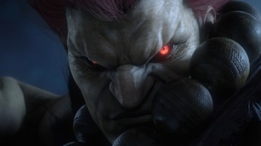 Tekken 7 E3 screenshot 03 ® 2016 BANDAI NAMCO Entertainment Europe