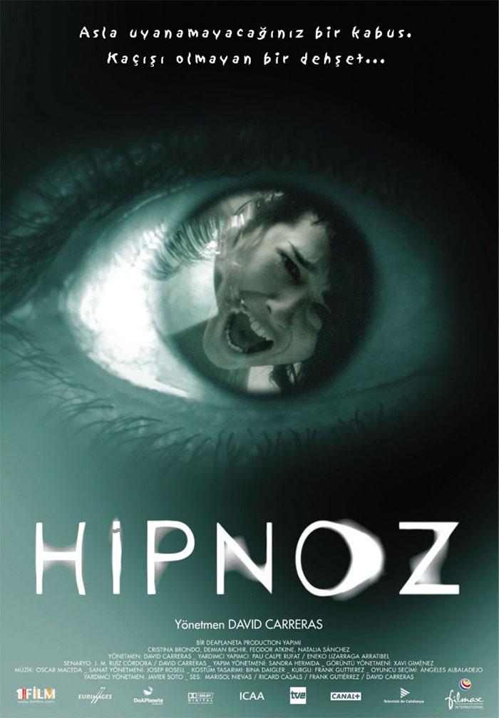 Movie Poster Cliches  Big Eyes  Horror Land