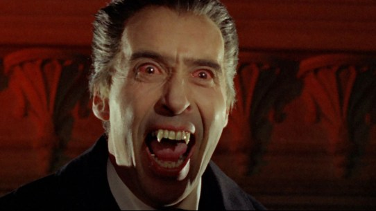 Image result for dracula 1958