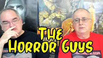 Dracula, The Poughkeepsie Tapes, and Hellfest - Horror Guys