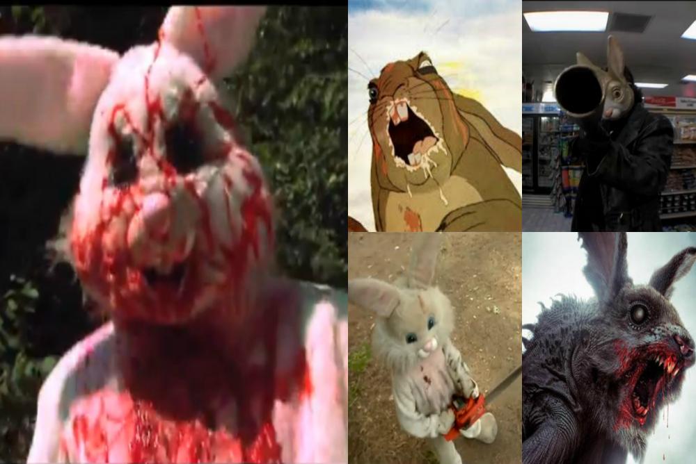 Top 10 Horror Films To Watch On Easter Horror Movie Horror Homeroom