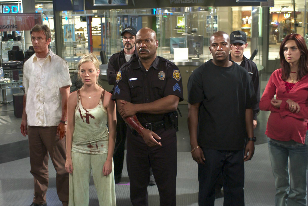 Trapped In a Mall: Consumerism & Religion in The Dawn Of The Dead (2004) |  Horror Movie | Horror Homeroom