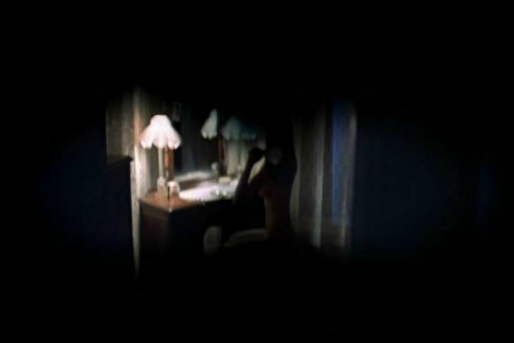 3. Halloween, Judith