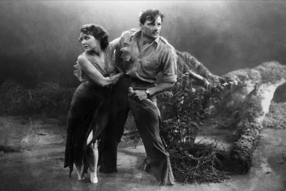 The-Most-Dangerous-Game-Fay-Wray-Joel-McCrea