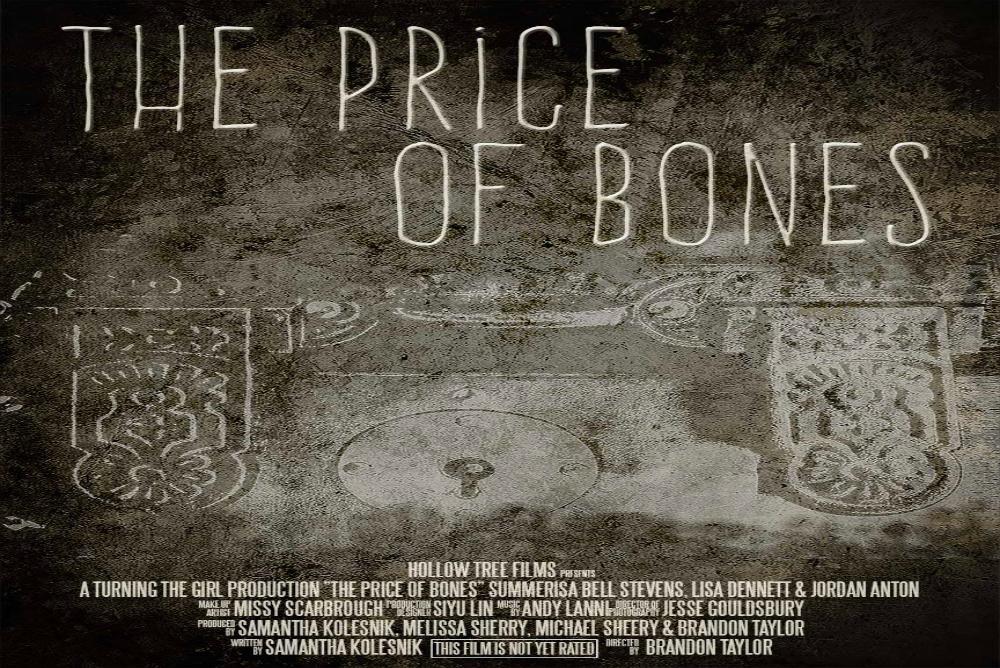 4. The Price of Bones